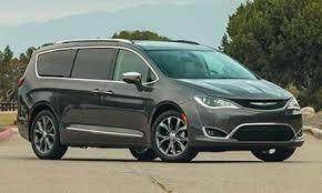 Minivans Kelley Blue Book