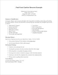 Samples Of Resumes For Highschool Students Resume Examples High School Student Dovoz
