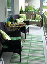 apartment patio furniture. Apartment Balcony Ideas Patio Furniture Photo 1 Of 7 Best Small On Decor