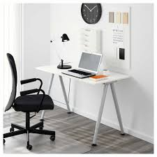 ikea table office. Ikea Office Desk White Table Q