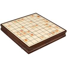 Sudoku Wooden Board Game Instructions Lisa Lift Top Wood Sudoku Board Game with Large and Small Wooden 24