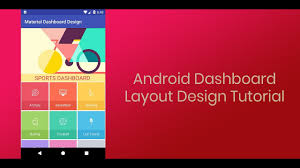 Android Dashboard Design Xml Android Dashboard Layout Design