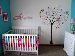 interior baby girl room theme cute nursery themes luxury ideas