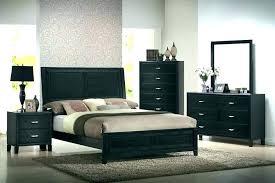 Grey Wood Bedroom Furniture Set Dark Bedroom Set Dark Wood Bedroom Sets  Black Furniture Bedroom Idea