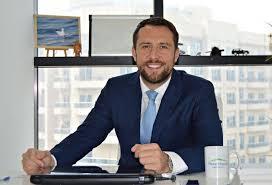 Entrepreneur Of The Week Myles Bush Ceo Of Ph Real Estate