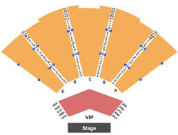 Judicious Orleans Showroom Seating Chart Orleans Arena