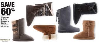 women s girls bearpaw boots 60 off 36 each