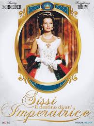 Sissi - Il destino di un'imperatrice (versione rimasterizzata) [IT Import]:  Amazon.de: No Name: DVD & Blu-ray