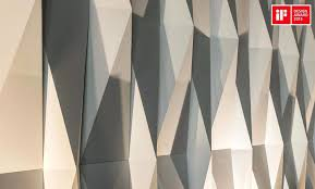 concrete wall covering concrete commercial textured effect origami exterior concrete wall covering options