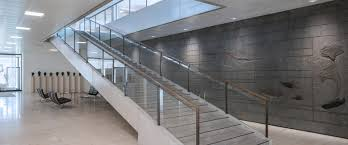 Office hallway Dentist Office Lighting For Corridors And Stairways Trilux Office Corridor Lighting Office Hallway Lighting Trilux