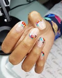 Cute Nail Designs 2019 62 Cute Nail Art Designs For Short Nails 2019 Page 31 Of