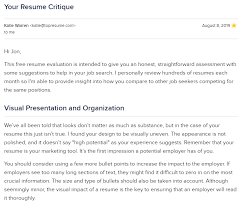Topresume Com Review Is It A Good And Affordable Resume