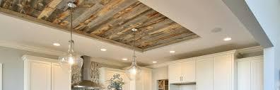 7 irresistible reclaimed wood kitchen ideas