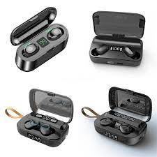 Satın Al Pro AP2 AP3 W1 Chip Kulaklık 2.El Generati # 893 Bluetooth Tws  Kulaklık PK Bakla 2 AP Şarj Üst Kalite Hava Gen 3 H1 Chip Isim Ver GPS  Kablosuz, TL198.3