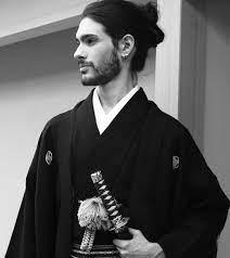 samurai hairstyle male perubatan b