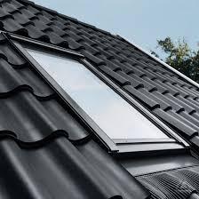 Velux Integra Elektrofenster Ggu Uk08 Sd0j321 Polyurethan Thermo Alu