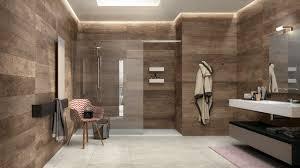 Tile Entire Bathroom Wood Look Tile 17 Distressed Rustic Modern Ideas