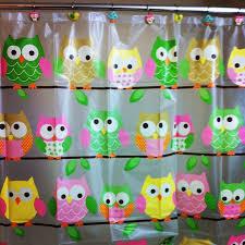 target owl shower curtain owl shower curtain