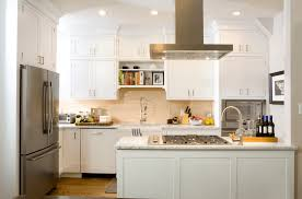 gorgeous white kitchen cabinets granite countertop and stovetop