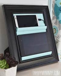 13 amazing ways to use an old picture frame