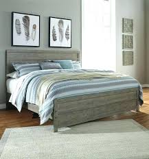 Key Town Bedroom Set Suites White Beach Cottage Furniture King ...