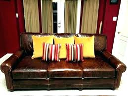 can you recover leather sofa restoring couch restoration how to reupholster a sectional refinish repairing cat ling vinyl couch repair