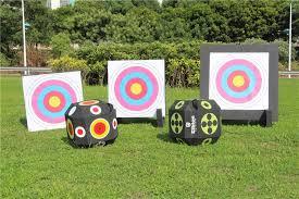 best foam archery targets