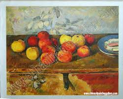 apples and biscuits cezanne step2