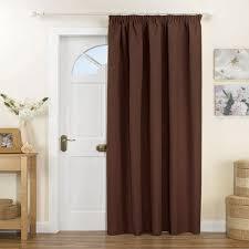 front door curtain panelDoor Curtain Panel Better Homes And Gardens Crushed Voile Door