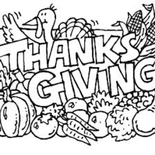 Small Picture 25 Printable Thanksgiving Day Coloring Pages Sheets For Kids