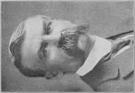 Thomas James Walsh a Wisconsin Gift to Montana