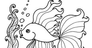 Small Picture tropical fish coloring pages 28 images tropical fish coloring