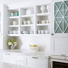 kitchen white kitchen open shelves blue glass cabinet doors regarding white kitchen cabinets with glass doors prepare