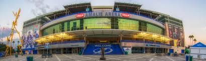 Amalie Arena Chart Amalie Arena Tickets And Seating Chart