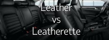 volkswagen car seats should you get leather or leatherette vs vw eos child