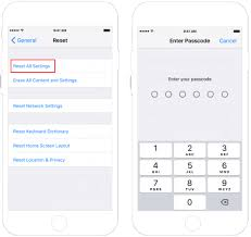 2 Ways To Reset Iphone X 8 7 Se Backup Password After Forgot It