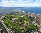Bayonet & Black Horse Golf Courses, Seaside, CA - California Beaches