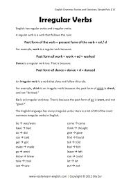 257 best Tenses images on Pinterest | English grammar, English ...