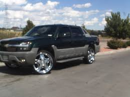 kenoswain 2002 Chevrolet Avalanche Specs, Photos, Modification ...
