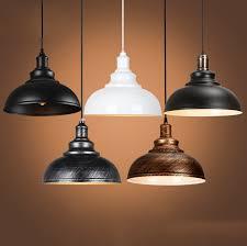 <b>Retro Vintage</b> Industrial <b>Ceiling</b> Light <b>Pendant</b> Lamp Shade <b>Loft</b> ...