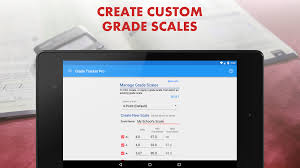 grade tracker pro android apps on google play grade tracker pro screenshot