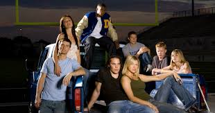 Friday Night Lights Season 4 Trailer Friday Night Lights 10 Couples That Would Have Made A Lot