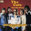 Bildergebnis f?r Album The Cats One Way Wind