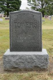 Ruby Lenore Wade Towers (1885-1928) - Find A Grave Memorial