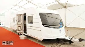 Tabbert Caravans Cellini 750 Htd 25 Slide Out 2020 De Klerk