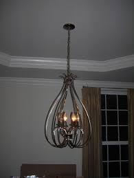 Dining Room Light Fixtures - 9