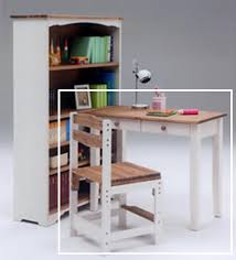 authentic school desks series made an made desk mataro wood cute country style