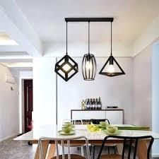 antique chain hanging lamp decorative black metal chandeliers lantern pendant light home improvement companies