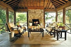 patio with fireplace outdoor fireplace under covered patio photo gallery backyard