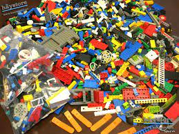Hãy tạo cho bé tư duy mở khi chơi LEGO - Đồ Chơi Trẻ Em Nhập Khẩu Cao Cấp